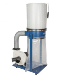 Rikon-60-200 2hp Dust Collector