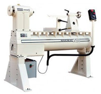 ONEWAY-2416-LATHE-2 HP Package