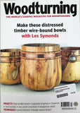 Woodturning Magazine Winter 2018 #326