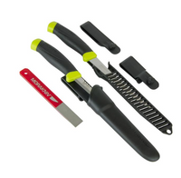 Mora Multi-Pack Fishing Knife - Great Christmas Gift