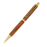Slimline Pencil Kit - 24Kkt Gold