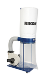 Rikon-60-150 1.5hp Dust Collector