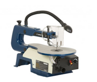 "Rikon-10-600VS 16"" Scroll Saw 5"" blade"