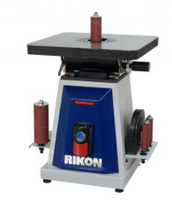 Rikon-50-300 4 1/2 Spindle Sander 1/2HP 1700RPM