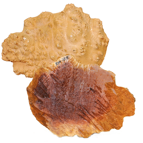 RED MALLEE BURL-SMALL