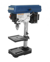 "Rikon-30-100 8"" Benchtop Drill Press"