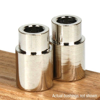 2pc Bushing Set for Speed Dial Razor Kit