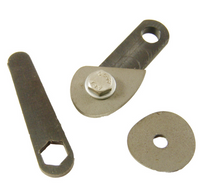 Pro-Scraper Head with 2 Cutters for Pro-Forme-Shaft