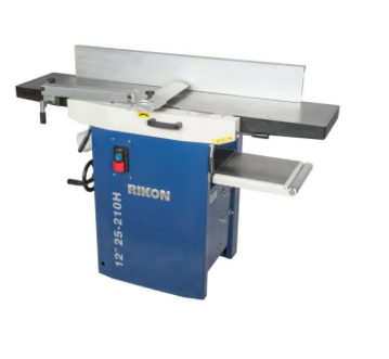 "Rikon-25-210H 12"" Planer/Jointer Helical Cutting Head"