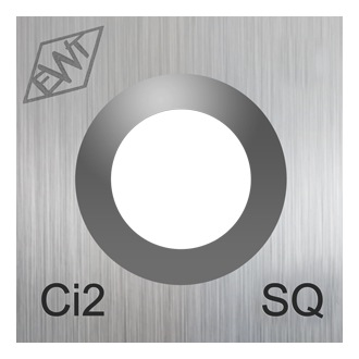 Ci2-SQ- Square Replacement Carbide Cutter