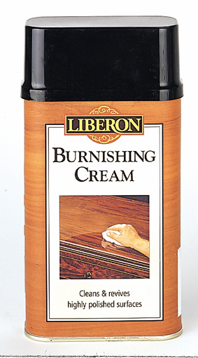 BURNISHING CREAM 250ml