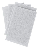 Hand Pad White 10 Pack Hand Pad White (similar to scotchbright)
