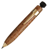 PKWDYL24 - Woody 24kt Gold 2mm Pencil kit