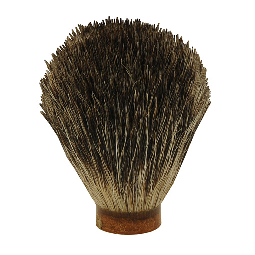 Shaving Brush A Grade Mixed Badger