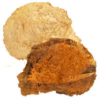 YELLOW BOX BURL