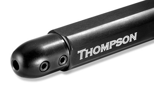 "Thompson - 16 inch Handle 5/8"" nose"