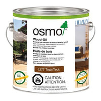 OS-Exterior Wood & Deck Oil