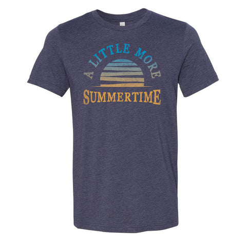 A Little More Summertime Tee