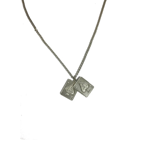 Jason Aldean Necklace