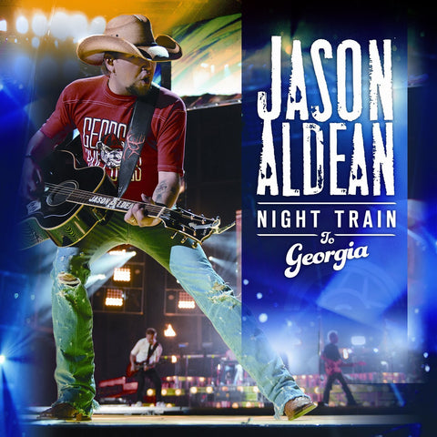 Night Train to Georgia DVD