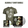 '9' Album & T-Shirt Bundle