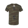 High Noon Neon Tour Camo Tee