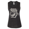 High Noon Neon Tour Grey Ladies Tank