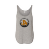TDK Light Grey Gold Tank