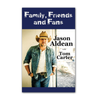 'Family, Friends and Fans' By Jason Aldean with Tom Carter