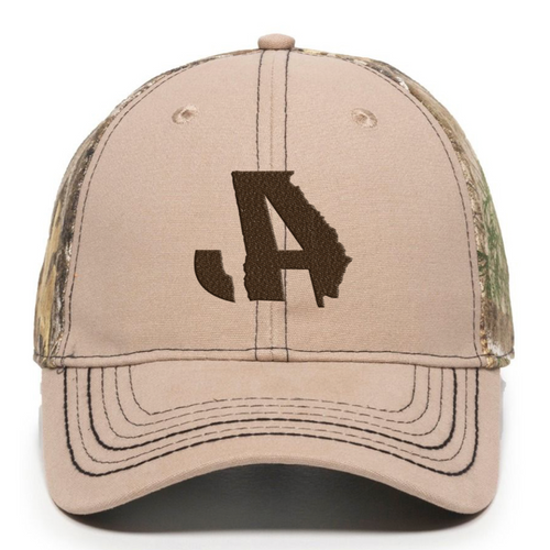 Realtree Camo Hat