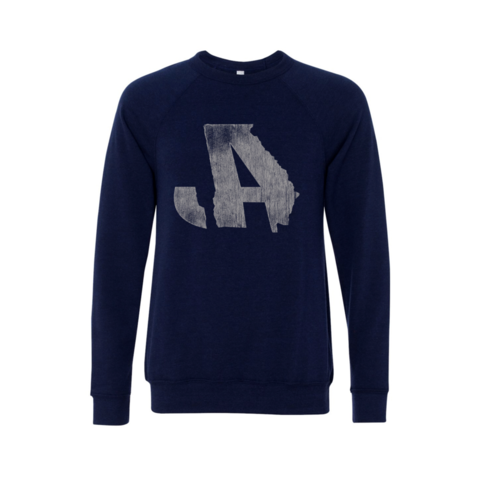 JA Fleece Sweatshirt