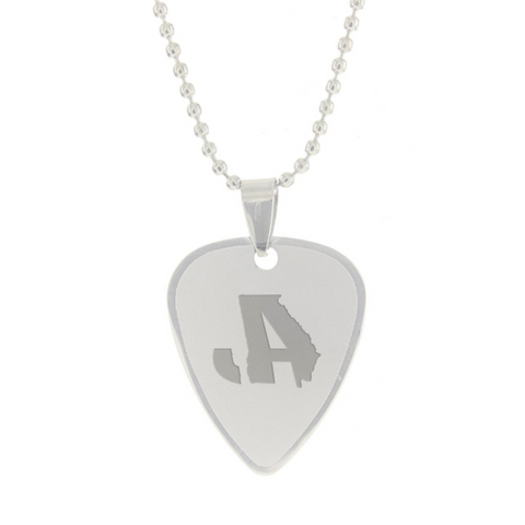 JA Pick Necklace