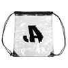 Jason Aldean Clear Cinch Bag