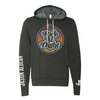 Ride All Night Tour Hoodie