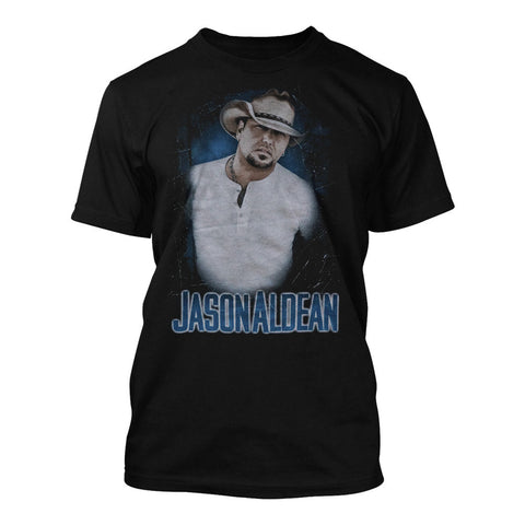 Burnin' It Down 2015 Tour T-Shirt