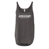 Jason Aldean's Nashville Grey Ladies Tank