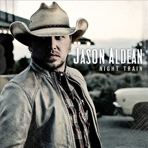 Night Train Digital Album