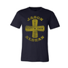 'They Don't Know Tour' Navy Cross Tee
