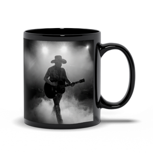 Jason Aldean Live Photo Mug
