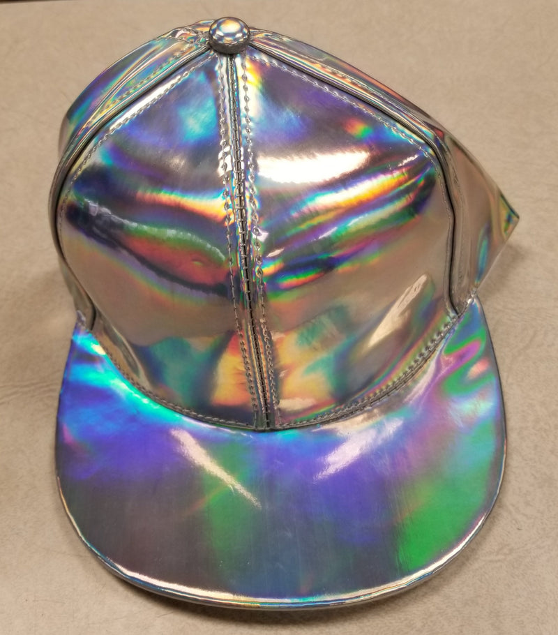 METALLIC ADJUSTABLE FASHION CAPS – Dee s Urban Fashion 32384fc1a6d3