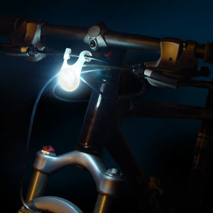 BikeLit LED Flashflight Bike Light