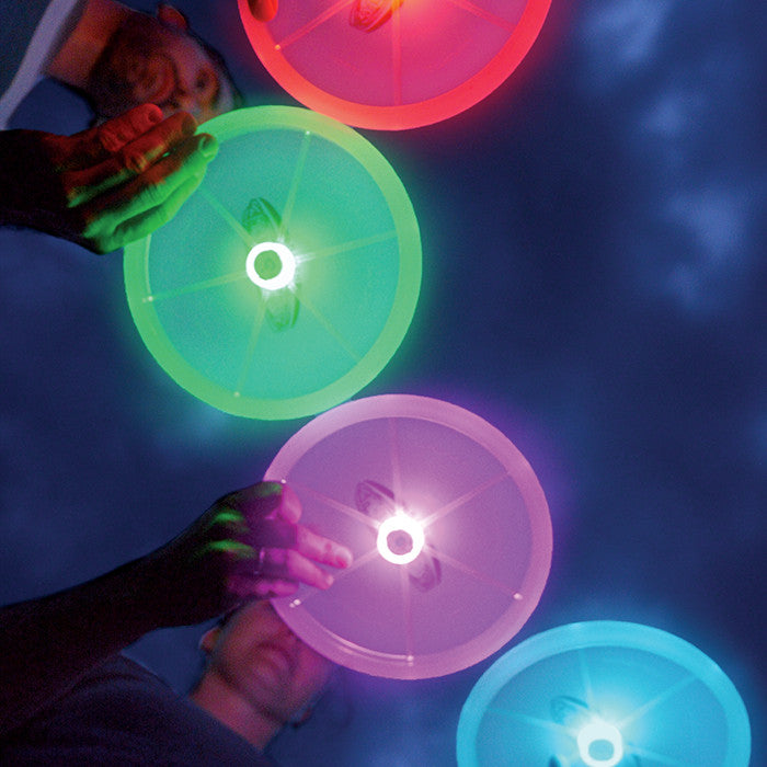 Flashflight LED Light Up Golf Disc - Mid-range - Flashflight.com - 16