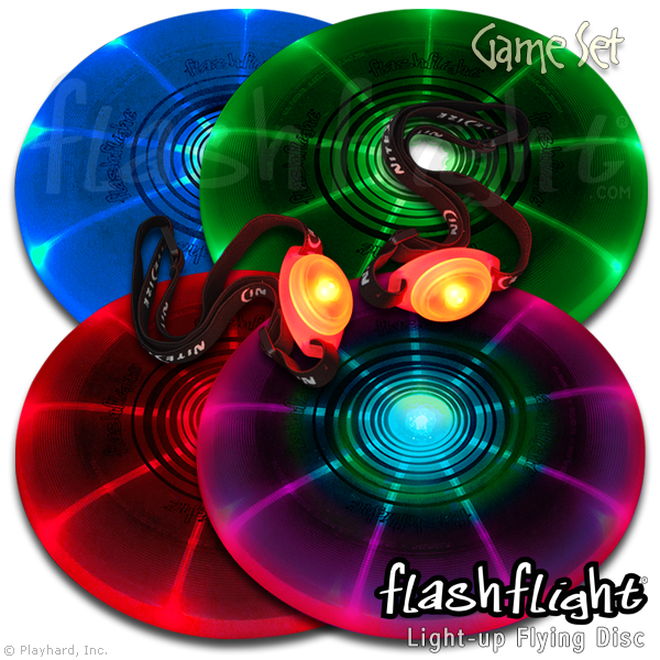 Flashflight Game Set - Flashflight.com
