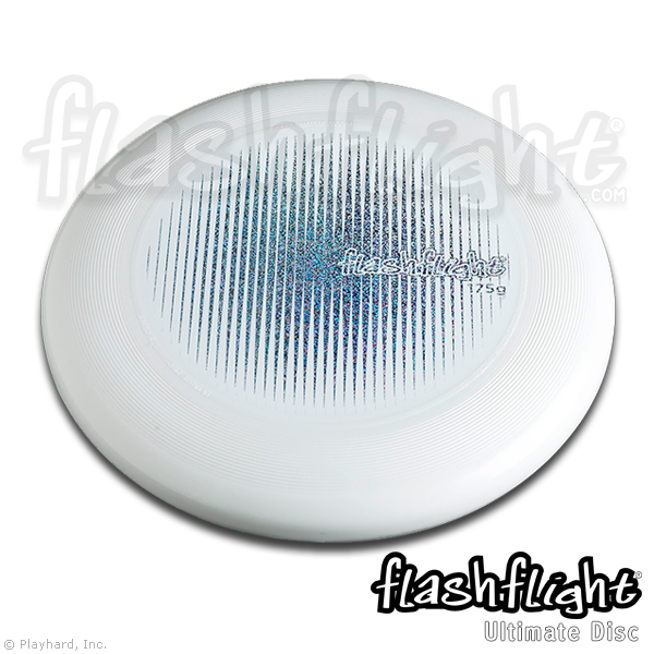 Ultimate Disc - Flashflight.com - 1