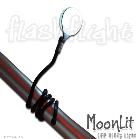 Moonlit LED Area Light - Flashflight.com - 1