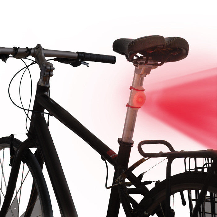 TwistLit LED Bike Light - Flashflight.com - 2