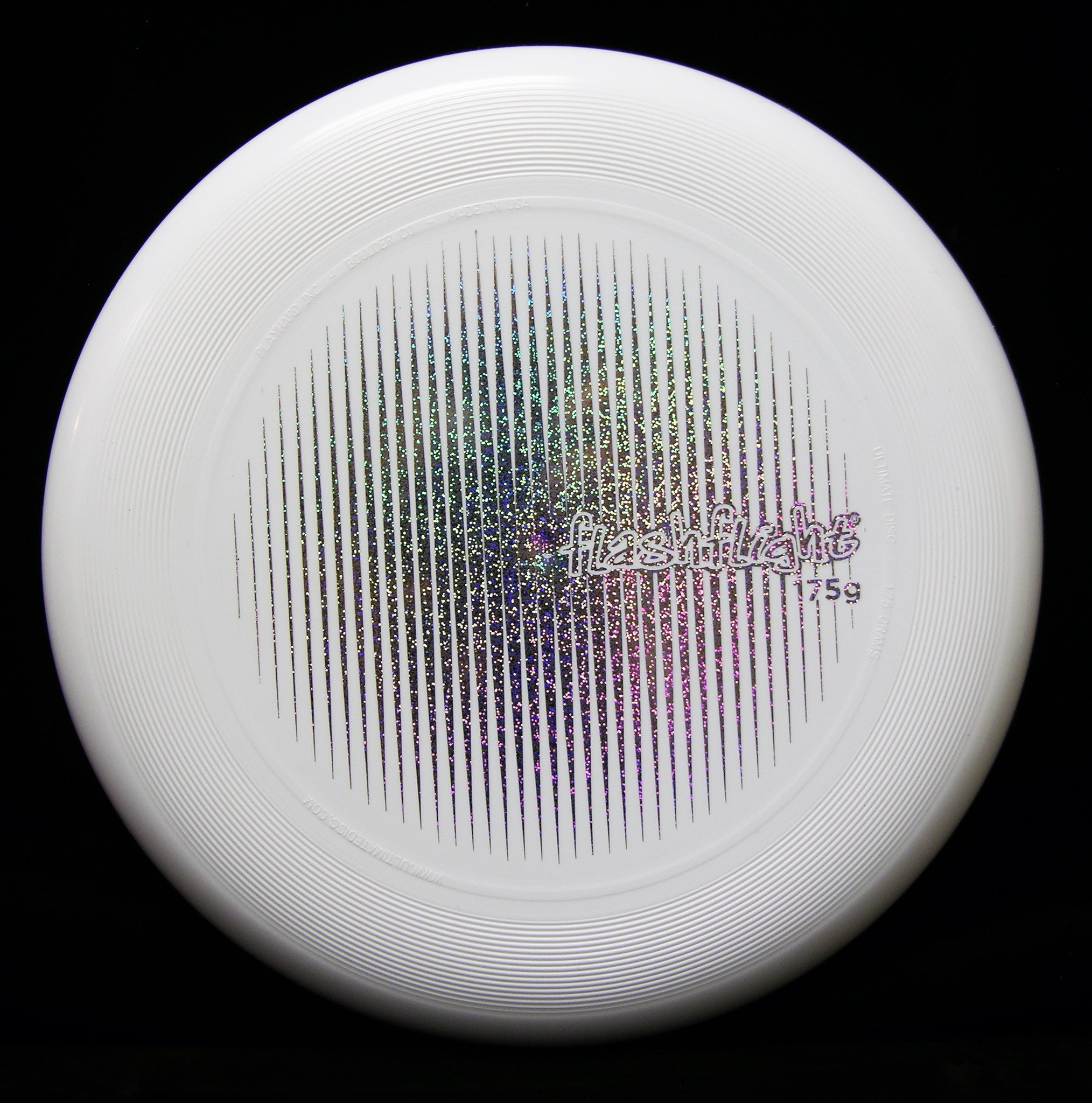Ultimate Disc - Flashflight.com - 3