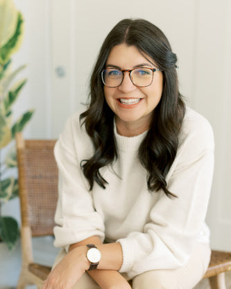 Megan Hughes founder and CEO