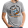 """The """"Skater"""" - Unisex Tri-Blend T-Shirt by Bella + Canvas"""
