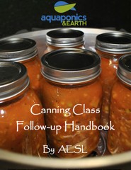 Canning eBook